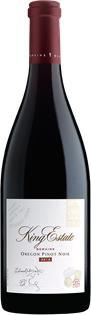 King Estate Pinot Noir Domaine 2012 750ml
